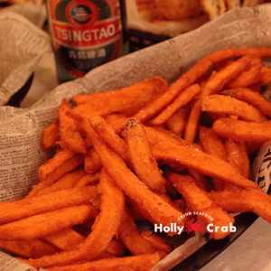 hollycrab_sweetpotatofries