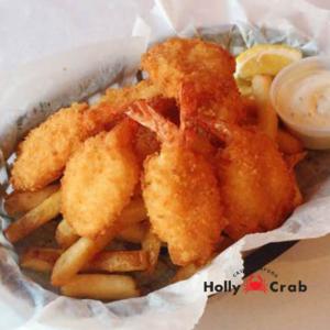 hollycrab_friedshrimp